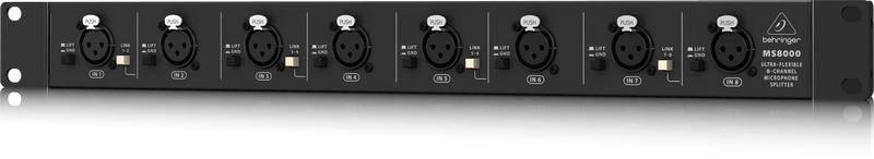ULTRALINK MS8000