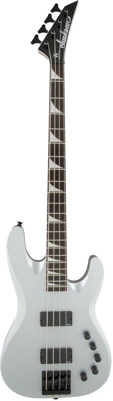 X Series Signature David Ellefson Concert™ Bass CBX IV, Dark Rosewood Fingerboard, Quicksilver