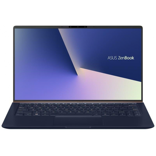 ASUS UX333FN-A3067T 13.3`FHD/I5-8265U/8GB/256GB SSD/GF MX150 2GB/WINDOWS 10 HOME/ROYAL BLUE METAL