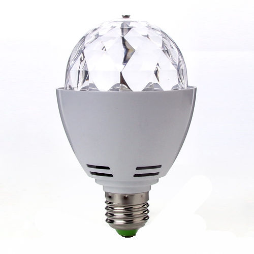 Light Led Bulb LSR