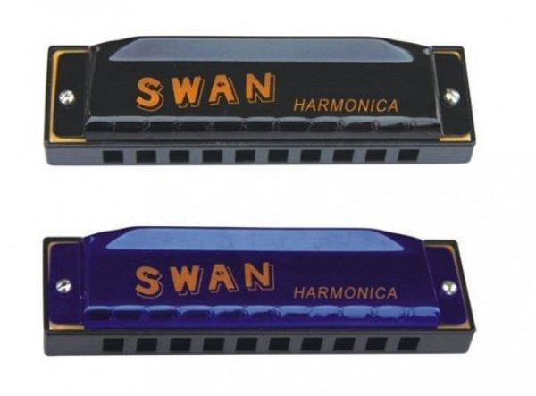 SW1020-4 Губная гармошка