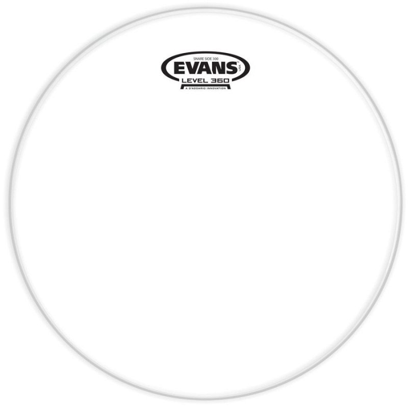 S14H30 14` CLEAR 300 SNARE SIDE