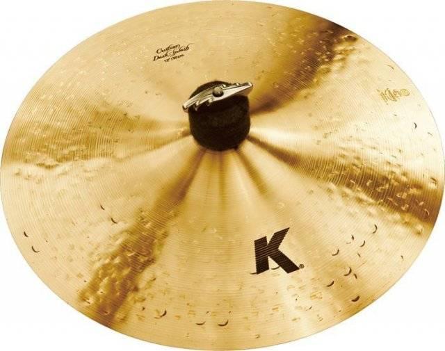 K0934 12` K` CUSTOM DARK SPLASH