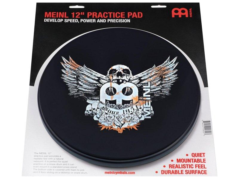 MPP-12-JB 12` Practice Pad, Jawbreaker