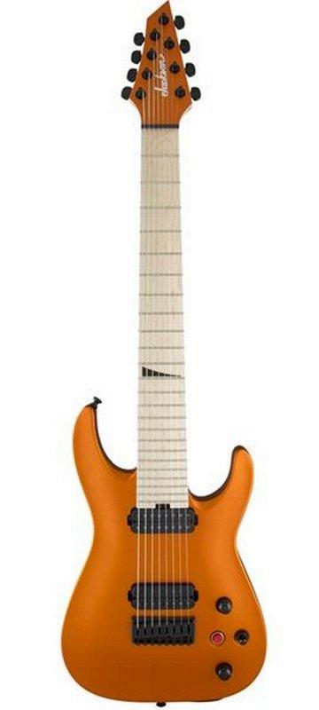 Pro DKA8M - Satin Orange Blaze