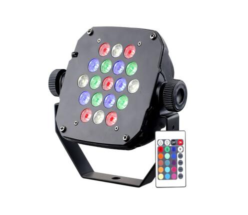 Light PSL-LED Mini PAR 193 IR