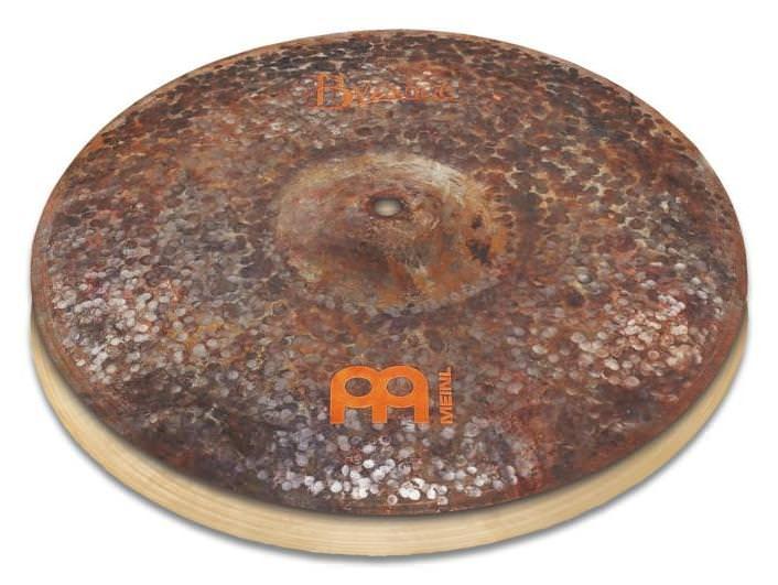 B14EDMH 14` Extra Dry Medium Hihat, pair