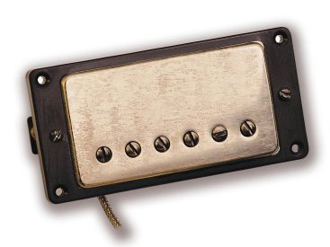 ANTIQUITY HUMBUCKER NECK