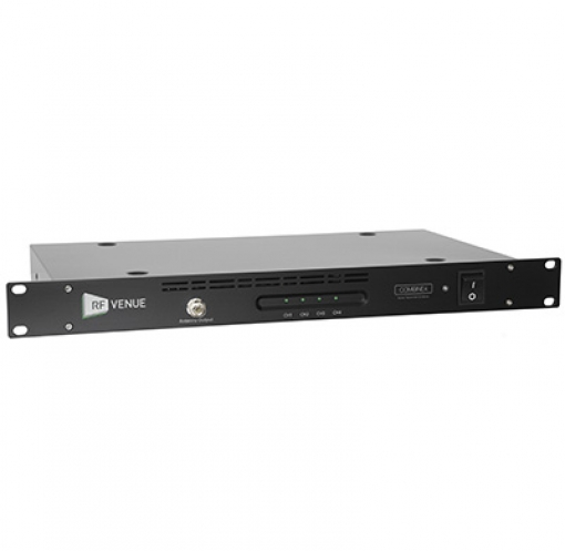 SHURE P3TER M16+SHURE SE215-CL-EFS+RF VENUE RFV-COMBINE4E+RF VENUE RFV-CPB+SHURE UA825