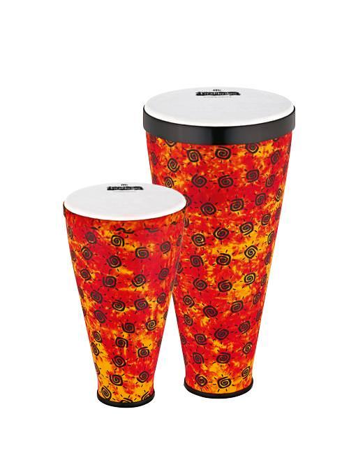 VR-SDSET-SH Boom Series Набор барабанов 9,5 и 12`, синтетический пластик