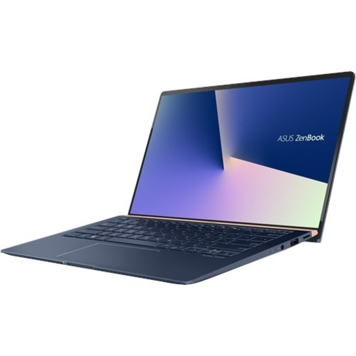 ASUS UX433FN(NEW)-A5224T 14.0`FHD/I7-8565U/8GB/512GB SSD/MX150/WINDOWS 10 HOME/ROYAL BLUE METAL