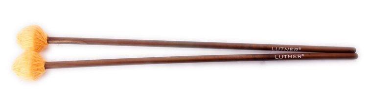 MM04 Палочки для маримбы. Длина 406мм, диаметр головки 34мм