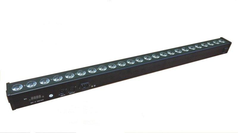 Light PSL-Led BAR 24 RGB