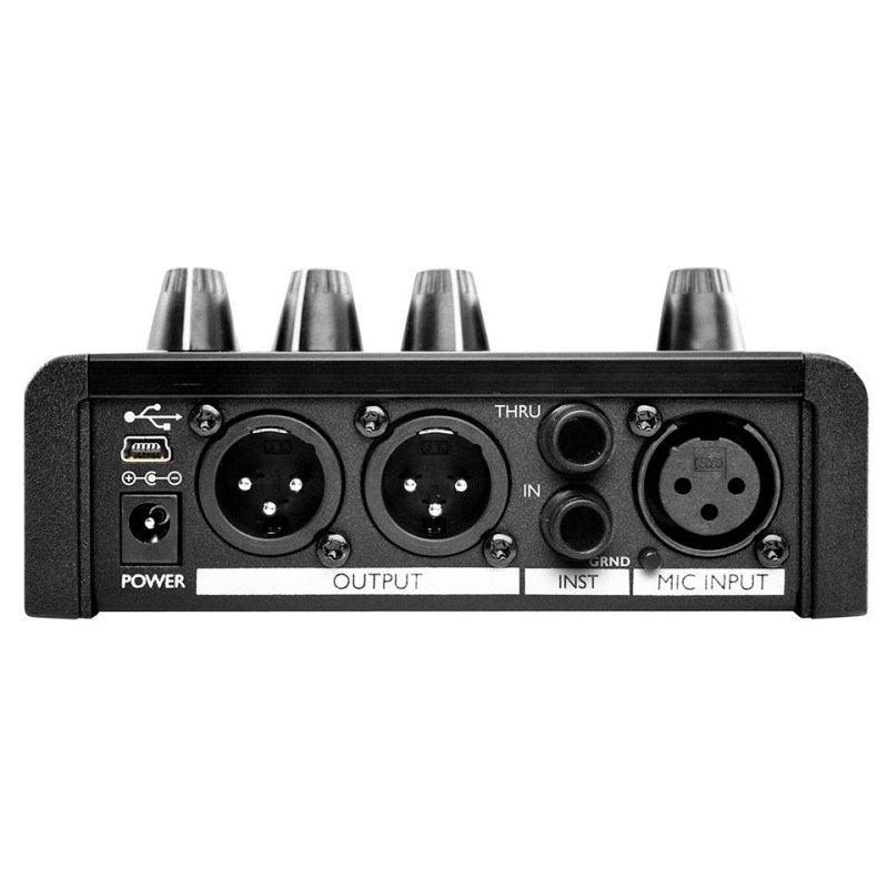 VoiceTone Harmony-G XT