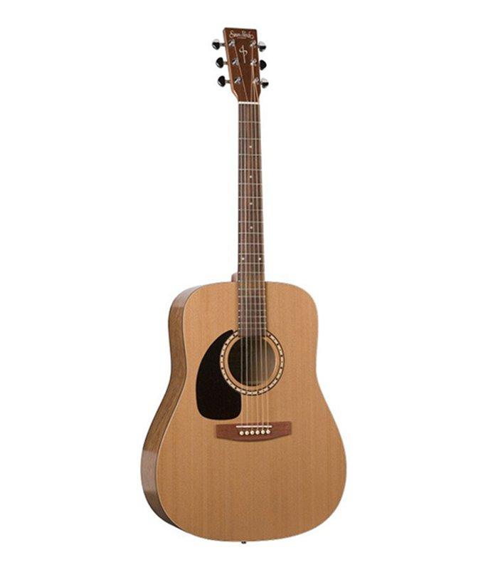 28979 Woodland Cedar Акустическая гитара, леворукая