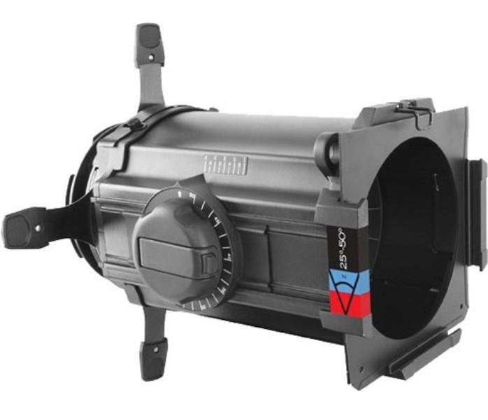 25-50 Degree Ovation HD Zoom Lens