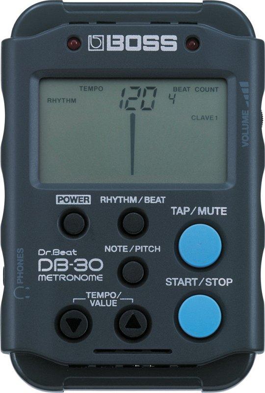 DB-30 Dr. Beat