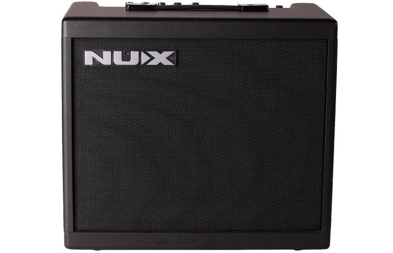 Cherub ACOUSTIC-30 Комбоусилитель для акустической гитары, 30Вт, цифровой