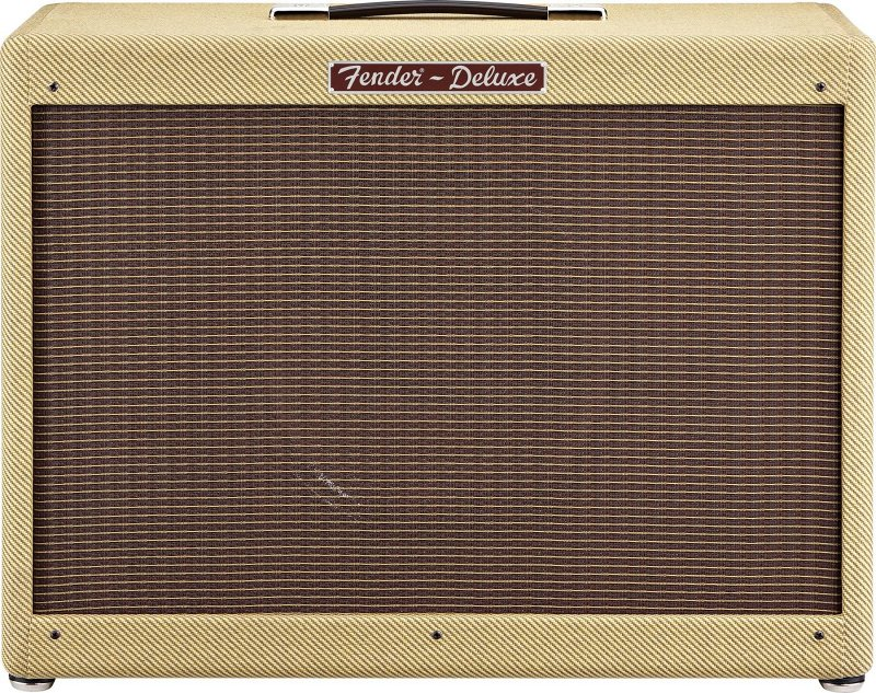 HOT ROD DELUXE 112 ENCLOSURE TWEED