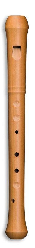 19045 Waldorf-Edition Блокфлейта сопрано, пентатоника, 442Гц, груша