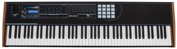 KeyLab 88 Black Edition