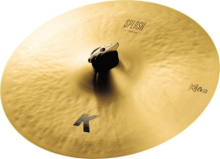 ZILDJIAN K0859 12` K` SPLASH  фото