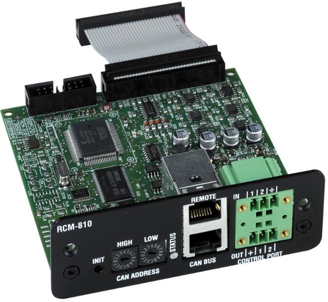 RCM-810