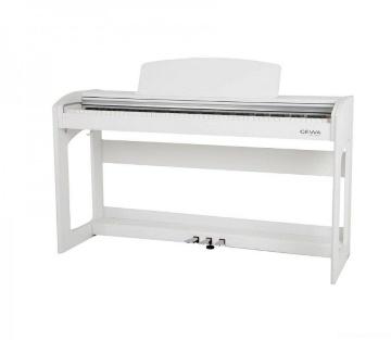 DP 240G White Matt цифровое фортепиано