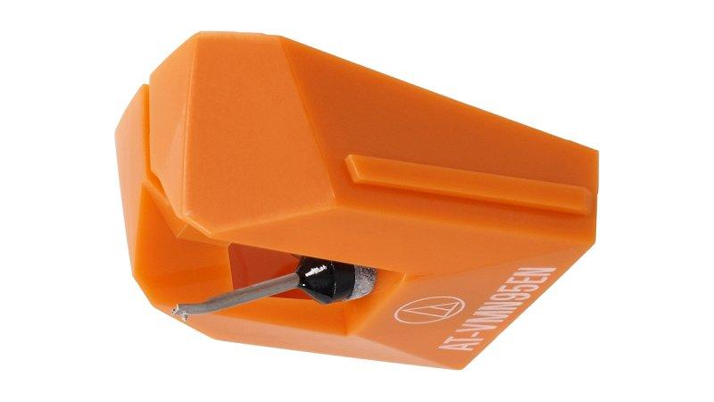 AUDIO-TECHNICA AT-VMN95EN Игла звукоснимателя, сменная для головки звуконимателя Audio-Technica VM95EN