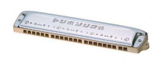 1122-C Single 22 C Major Губная гармошка
