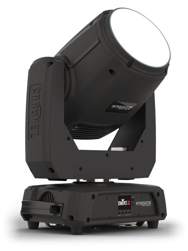 Intimidator Beam 355 IRC
