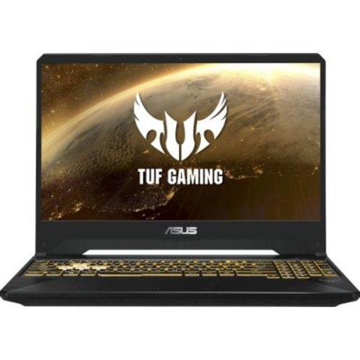 ASUS TUF FX505DU-BQ037T 15.6`FHD 60HZ/AMD 7-3750H/8GB/1TB+256GB SSD/GTX 1660 TI/WINDOWS 10 HOME