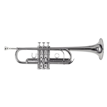 TR-402CS труба (цвет серебро)