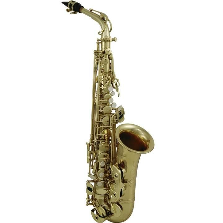 AS-302 Eb альт саксофон