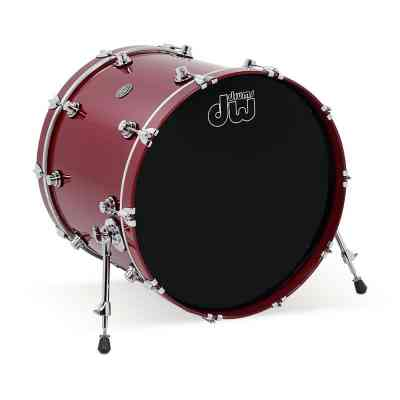 IMPERIALSTAR IPB22E-HBK 18X22 Bass Drum