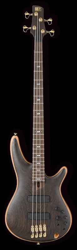 SR5000-OL, бас-гитара с кейсом