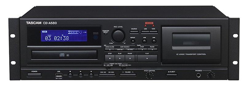 CD-A580