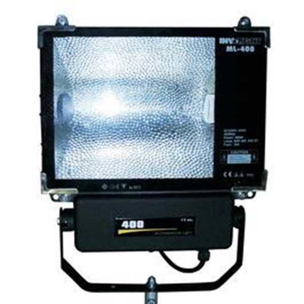ML400 - Архитектурный светильник , лампа JLZ400 E40 (цена без лампы)