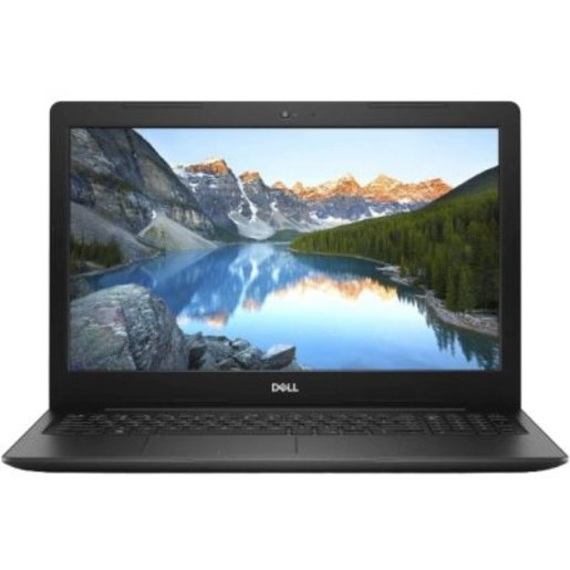 DELL INSPIRON 3584 15.6`` FHD/INTEL CORE I3-7020U/4GB/1TB/AMD 520 2GB/WINDOWS 10 HOME/BLACK