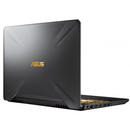 ASUS TUF FX505DD-BQ125T 15.6`FHD 60HZ/AMD 5-3550H/8GB/1TB+128GB SSD/GTX 1050/WINDOWS 10 HOME/BLACK