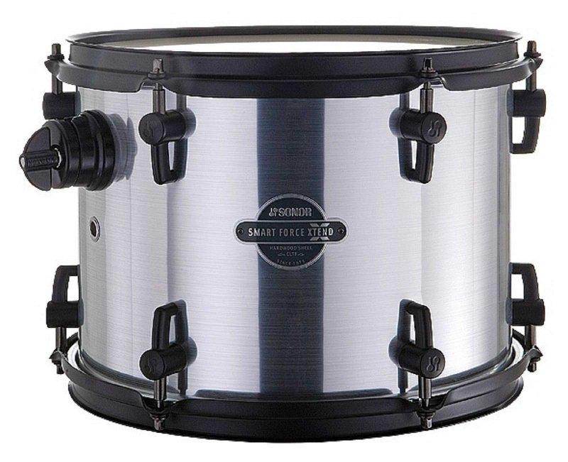 17300018 SFX 11 0807 TT MC TA 13070 Smart Force Xtend Том-барабан 8`` х7``, мульти-клэмп, держатель, хром