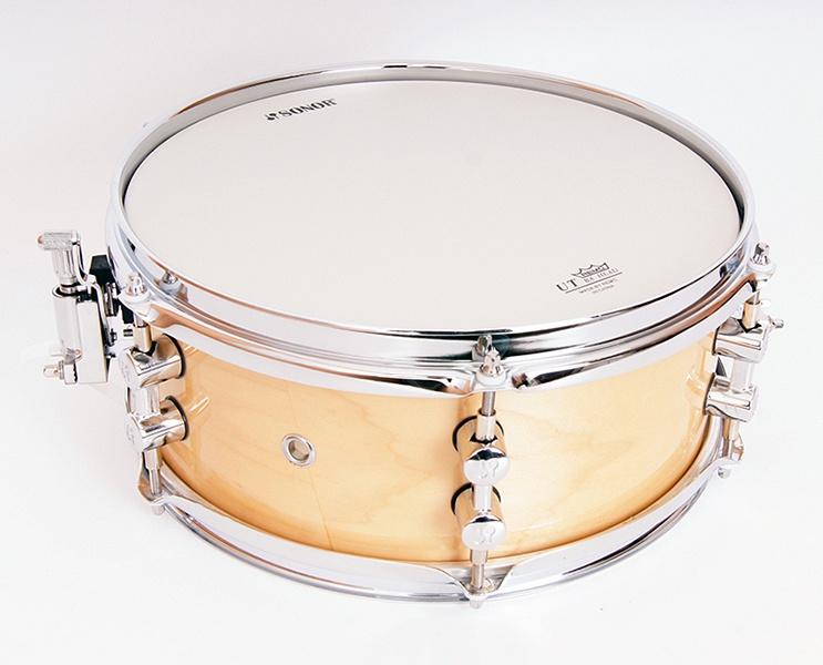 "17314644 SEF 11 1205 SDW 11238 Select Force Малый барабан 12"" x 5"", цвет клен"