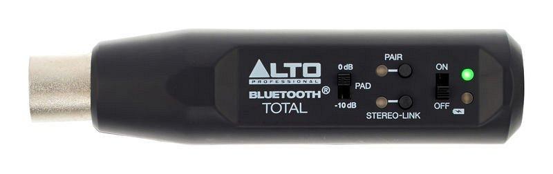 Bluetooth TOTAL