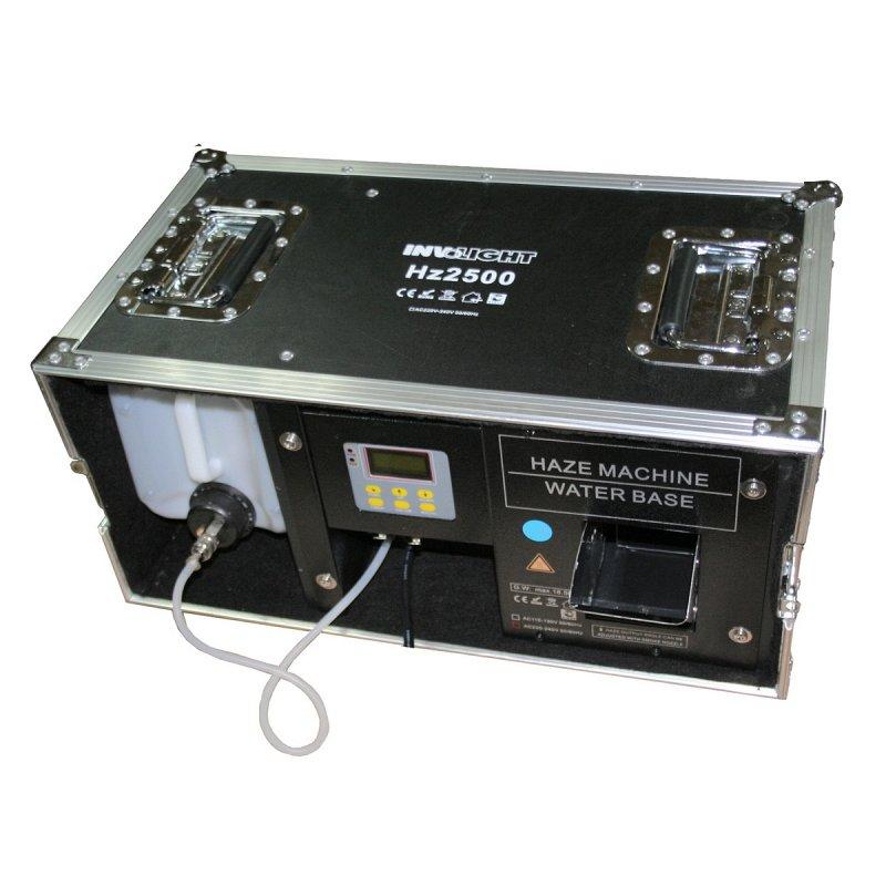 HZ2500 - генератор тумана (Hazer) 1500 Вт, DMX-512