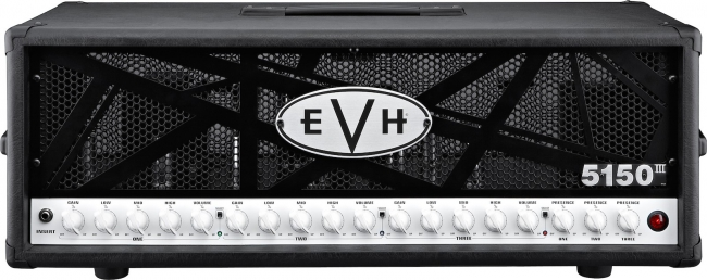 5150III® 100W Head, Black, 230V EU