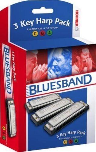 Blues Band CGA (M559XP)