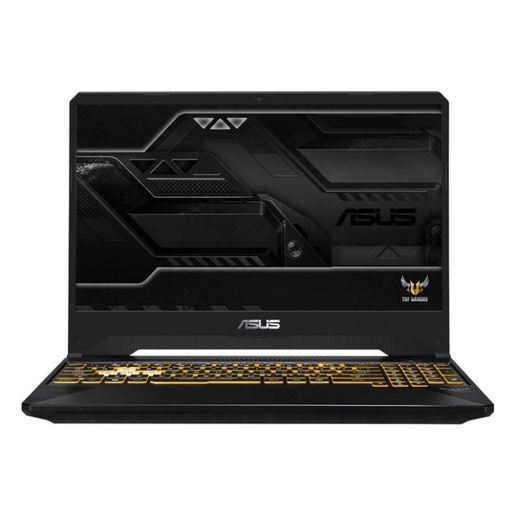 ASUS TUF FX505DT-AL235T 15.6`FHD 120HZ/AMD 5-3550H/16GB/512GB SSD/GTX 1650 4GB/WINDOWS 10 HOME