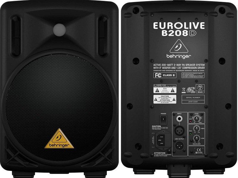 B208D
