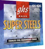 L5000 SUPER STEEL