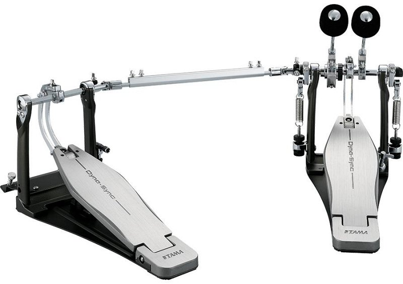 HPDS1TW DYNA-SYNC SERIES TWIN PEDAL